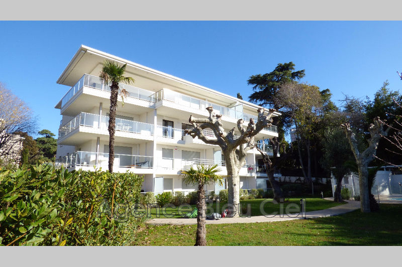 Photo Appartement Cannes Oxford - montrose,   achat appartement  2 pièces   48 m²