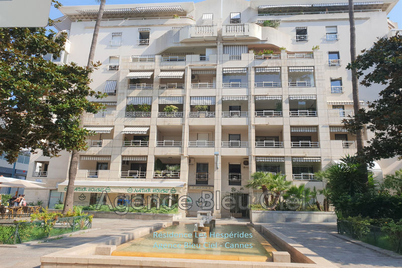Photo Apartment Cannes Banane,   to buy apartment  2 rooms   49 m²