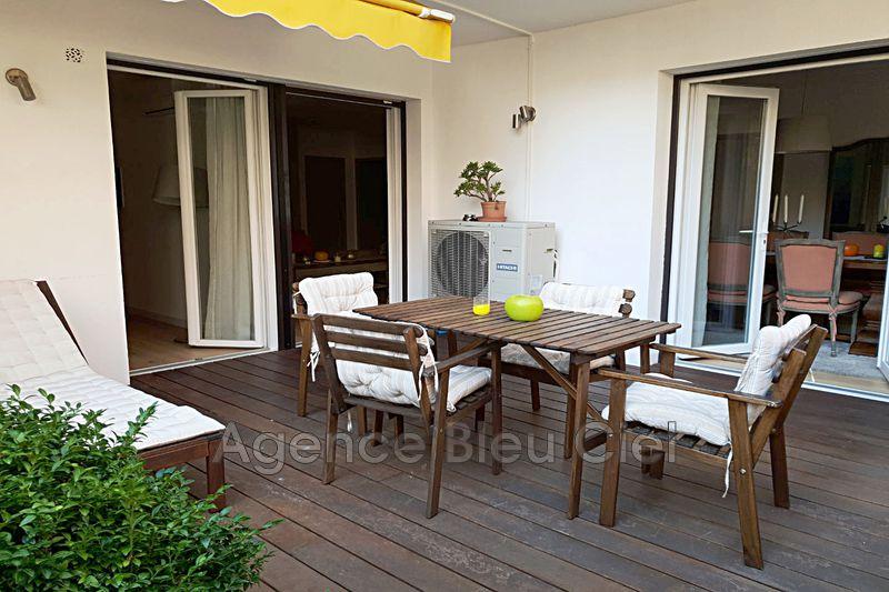 Photo Apartment Cannes Banane,   to buy apartment  4 rooms   110 m²
