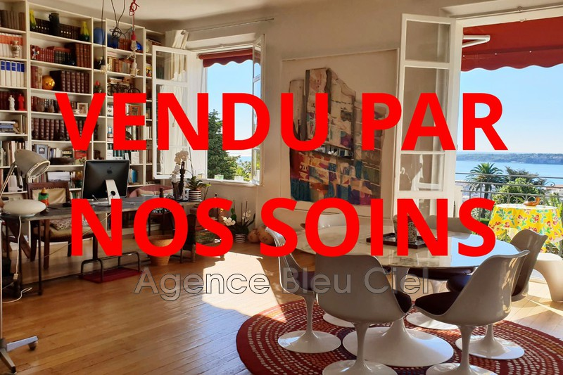 Apartment Cannes Basse californie,   to buy apartment  5 rooms   129 m²