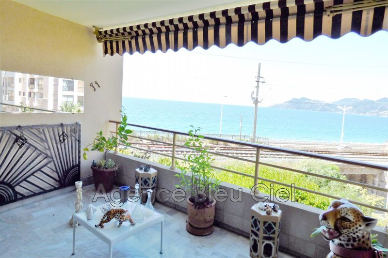 Apartment Cannes Bocca plage,   to buy apartment  3 rooms   67 m²