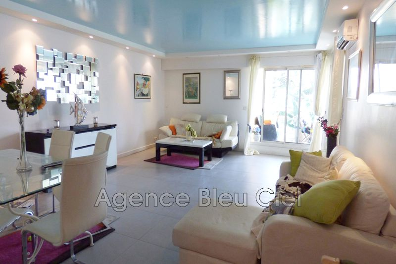 Apartment Cannes Saint nicolas,   to buy apartment  4 rooms   118 m²