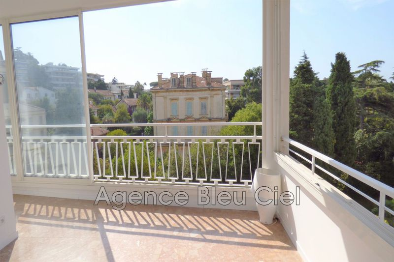 Photo Apartment Cannes Basse californie,   to buy apartment  2 rooms   60 m²