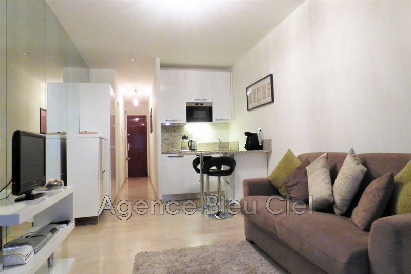 Photo Apartment Cannes Banane,   to buy apartment  1 room   26 m²