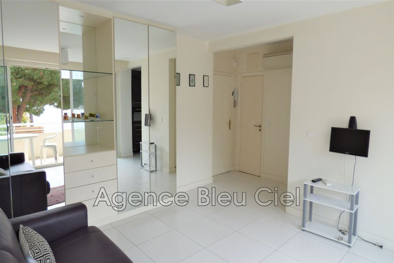 Apartment Cannes Basse californie,   to buy apartment  1 room   32 m²