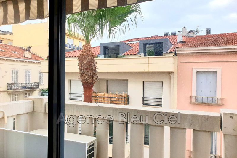 Photo Apartment Cannes Banane,   to buy apartment  1 room   33 m²