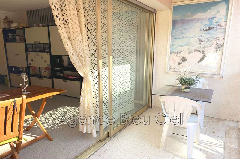 Photo Apartment Cannes Palm beach,   to buy apartment  2 rooms   34 m²