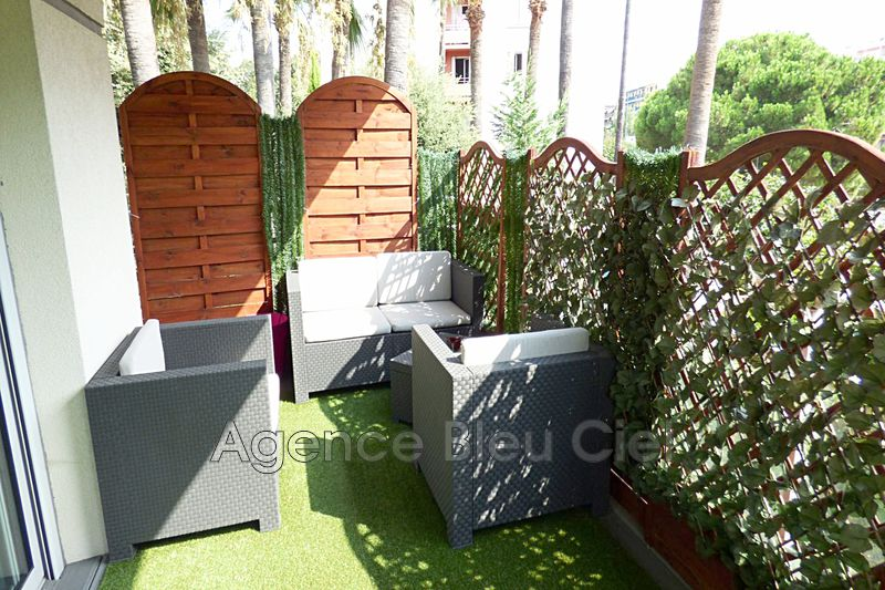 Photo Apartment Cannes Residentiel,   to buy apartment  3 rooms   54m²