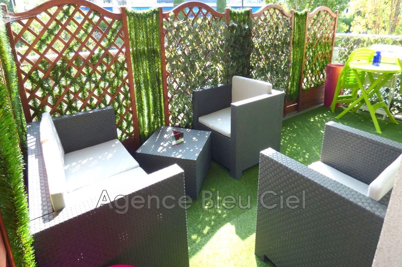 Photo Apartment Cannes Residentiel,   to buy apartment  3 room   54 m²