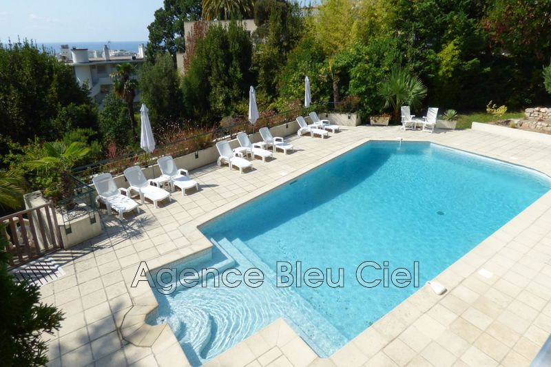 Photo Apartment Cannes Basse californie,   to buy apartment  3 rooms   86 m²