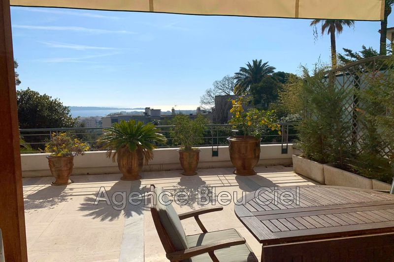 Photo Appartement Cannes Basse californie,   achat appartement  3 pièces   86 m²