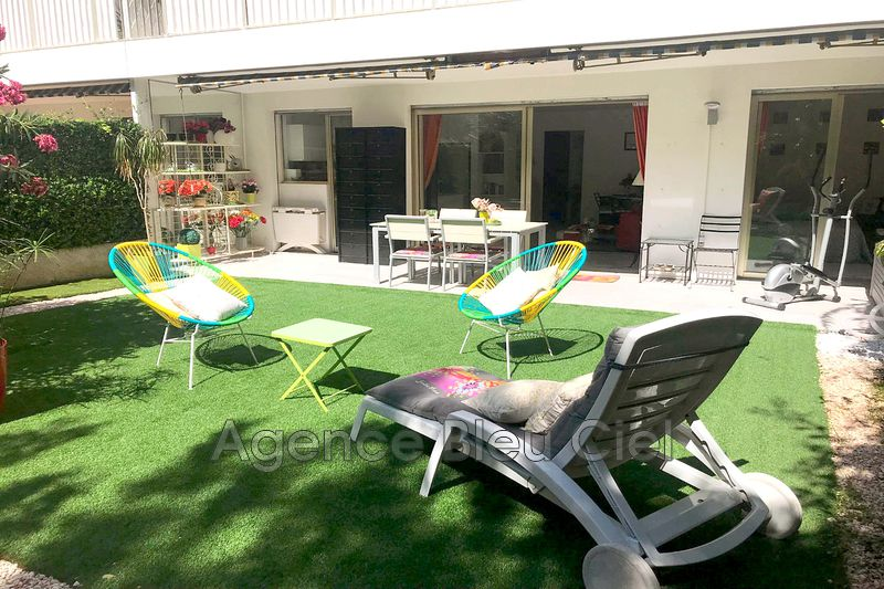 Photo Apartment Cannes Montfleury,   to buy apartment  3 rooms   57 m²