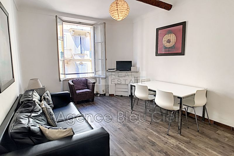 Photo Apartment Cannes Banane,   to buy apartment  3 rooms   49 m²