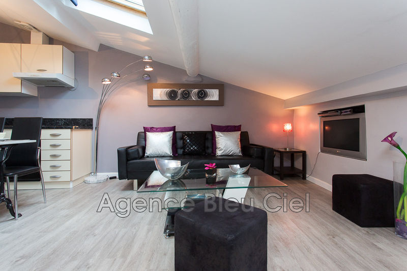 Photo Apartment Cannes Banane,   to buy apartment  2 rooms   53 m²
