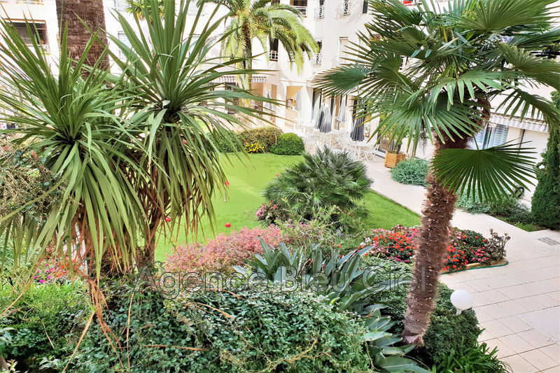 Photo Apartment Cannes Banane,   to buy apartment  2 rooms   43 m²