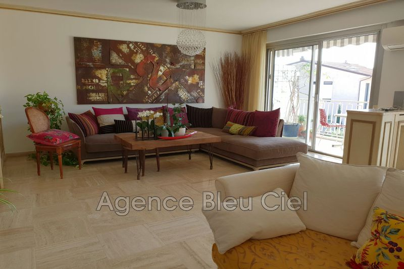 Apartment Cannes Basse californie,   to buy apartment  3 rooms   81 m²