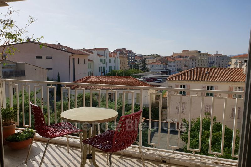 Photo Apartment Cannes Montfleury,   to buy apartment  3 rooms   81 m²