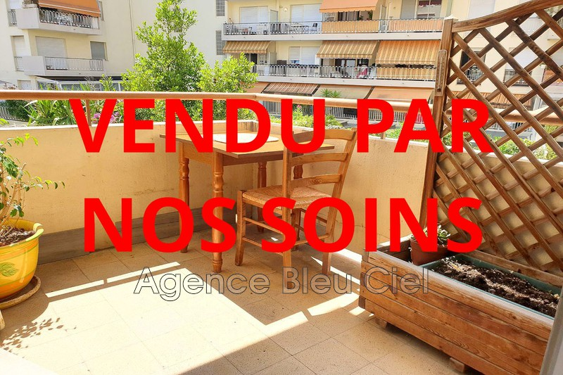 Apartment Cannes Basse californie,   to buy apartment  2 rooms   40 m²