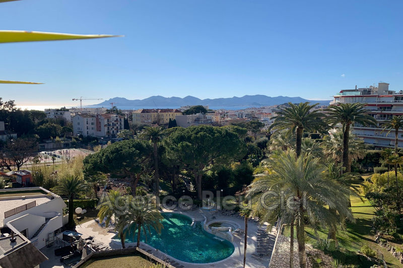 Photo Apartment Cannes Montfleury,   to buy apartment  4 rooms   116 m²