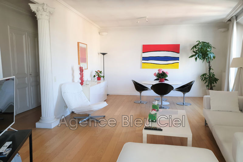 Apartment Cannes Saint nicolas,   to buy apartment  3 rooms   83 m²