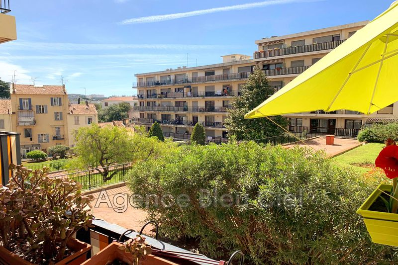 Photo Apartment Cannes Anglais,   to buy apartment  1 room   36 m²