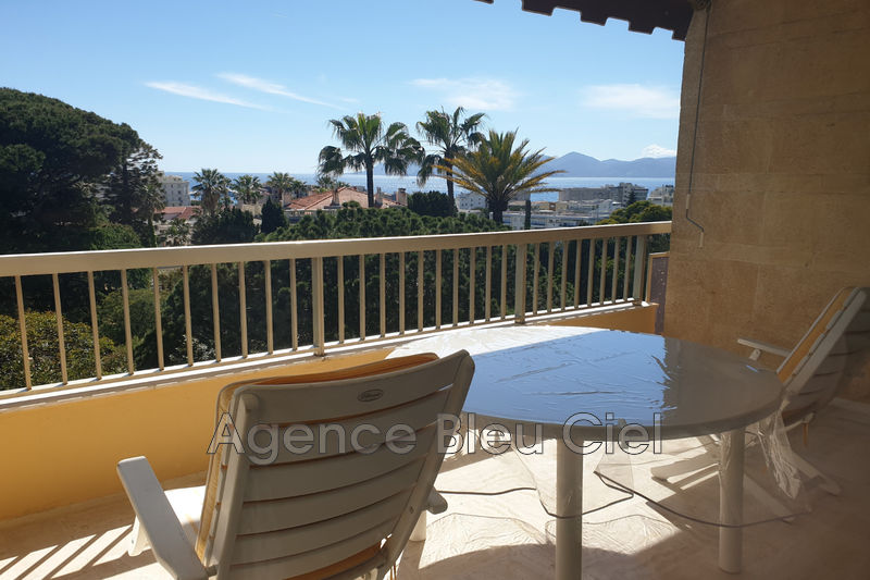 Photo Appartement Cannes Basse californie,   achat appartement  2 pièces   65 m²
