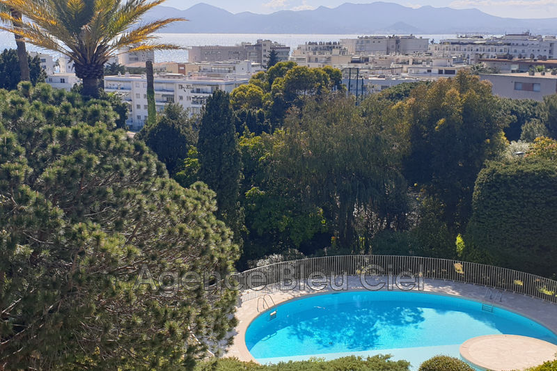 Apartment Cannes Basse californie,   to buy apartment  2 rooms   65 m²
