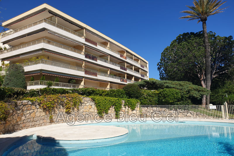 Photo Apartment Cannes Basse californie,   to buy apartment  2 rooms   65 m²