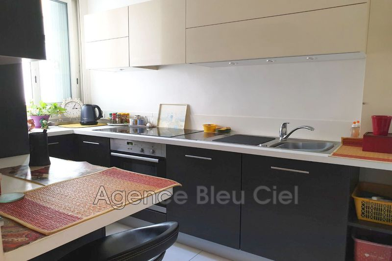 Photo Apartment Cannes Bas montfleury,   to buy apartment  2 rooms   59 m²
