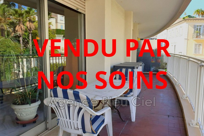 Photo Apartment Cannes Centre ville,   to buy apartment  1 room   30 m²