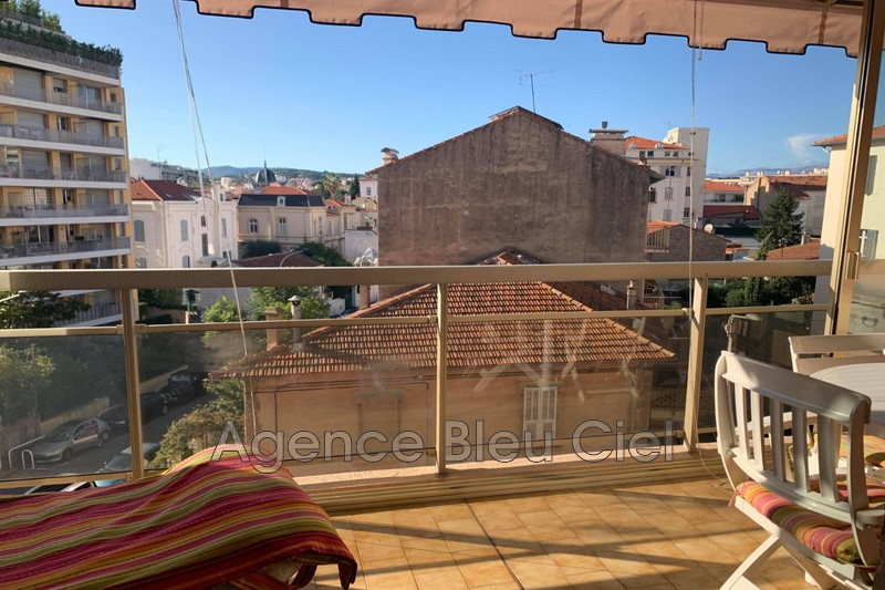 Photo Apartment Cannes Montfleury,   to buy apartment  1 room   25 m²