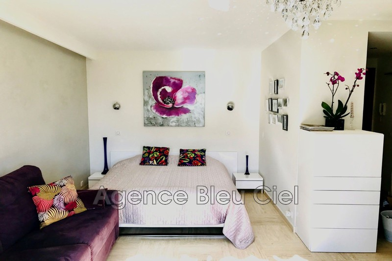 Apartment Cannes Basse californie,   to buy apartment  1 room   31 m²