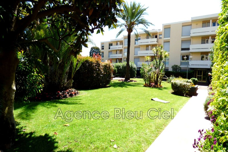 Photo n°6 - Vente appartement Cannes 06400 - 230 000 €