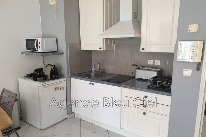 Photo n°7 - Vente appartement Cannes 06400 - 215 000 €