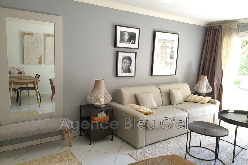 Photo n°6 - Vente appartement Cannes 06400 - 215 000 €