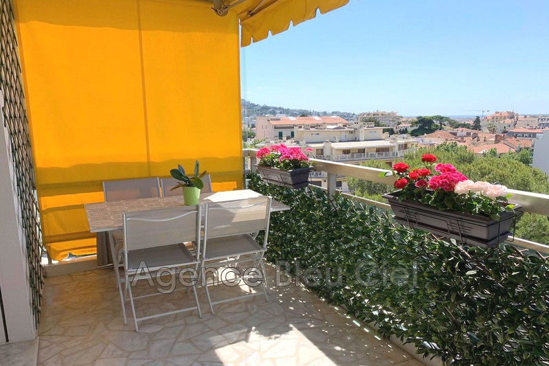 Photo Apartment Cannes Petit juas,   to buy apartment  3 rooms   88 m²