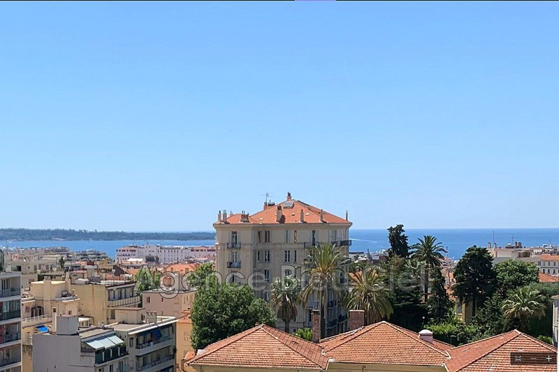 Apartment Cannes Petit juas,   to buy apartment  3 rooms   88 m²