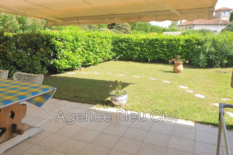 Photo Apartment Cannes Croix des gardes,   to buy apartment  1 room   34 m²