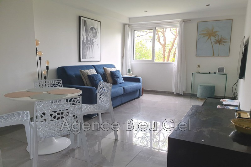 Photo Apartment Cannes Basse californie,   to buy apartment  1 room   24 m²