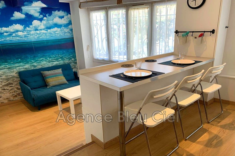 Photo Apartment Cannes Saint nicolas,   to buy apartment  2 rooms   35 m²