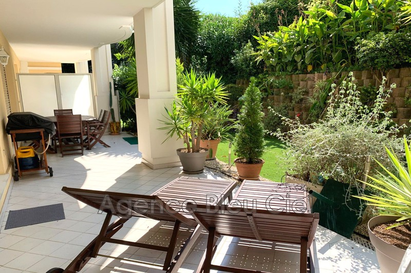 Appartement Cannes Saint nicolas,   achat appartement   81 m²