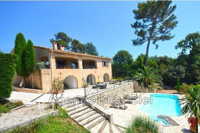 Villa Mougins Residentiel,   to buy villa  6 bedroom   323 m²