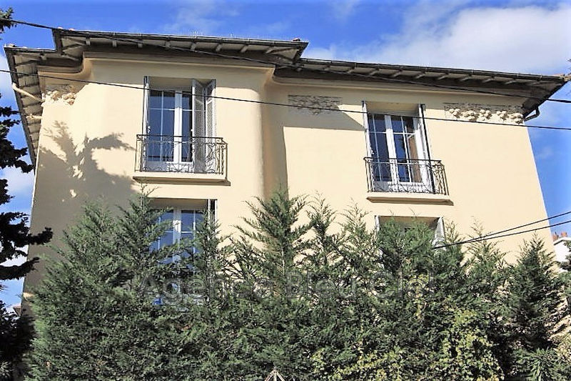 Photo Townhouse Cannes Anglais,   to buy townhouse  8 bedroom   250 m²