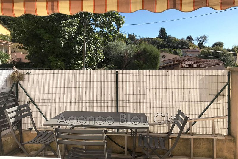 Townhouse Pégomas   to buy townhouse  2 bedroom   54 m²