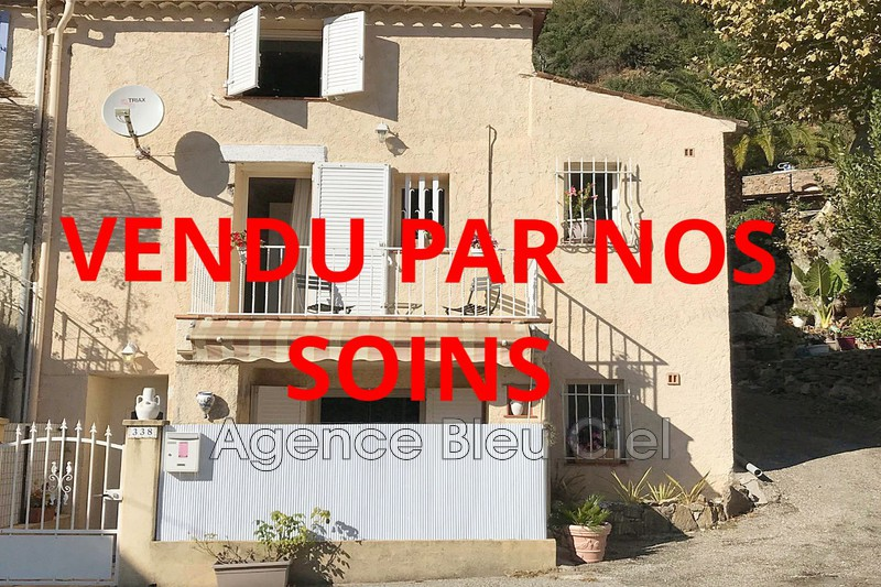 Photo Townhouse Pégomas   to buy townhouse  2 bedroom   54 m²