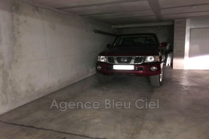 Photo n°2 - Vente Garage parking en sous sol Cannes 06400 - 35 000 €
