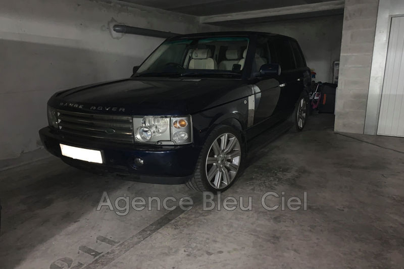 Photo n°1 - Vente Garage parking en sous sol Cannes 06400 - 35 000 €