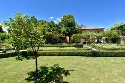 Location saisonnière mas Roussillon