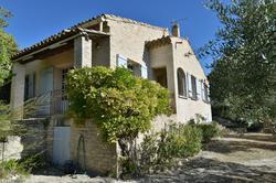 Location saisonnière maison de village Gordes