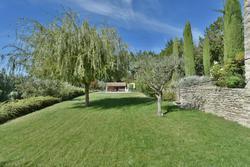 Location saisonnière propriété Gordes